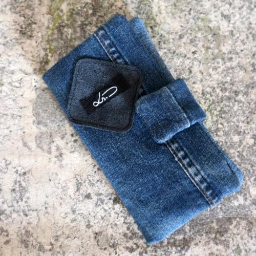 JeansGeldbörse Jeans
