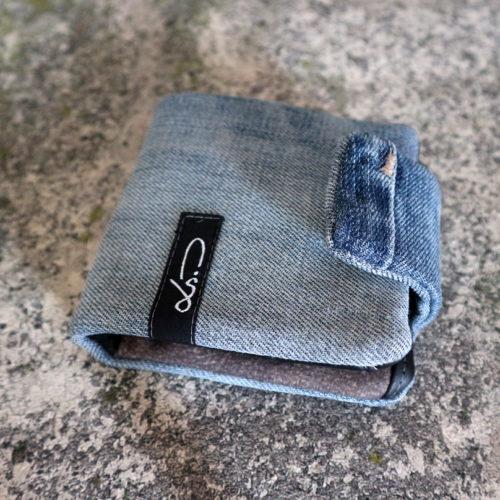 JeansGeldbörse klein